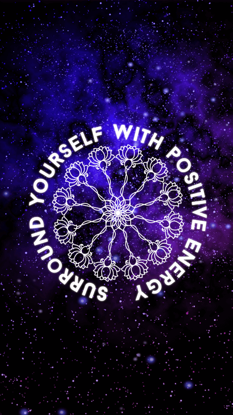 surround-yourself-with-positive-energy