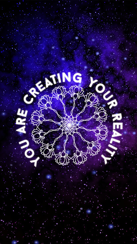 you-are-creating-your-reality