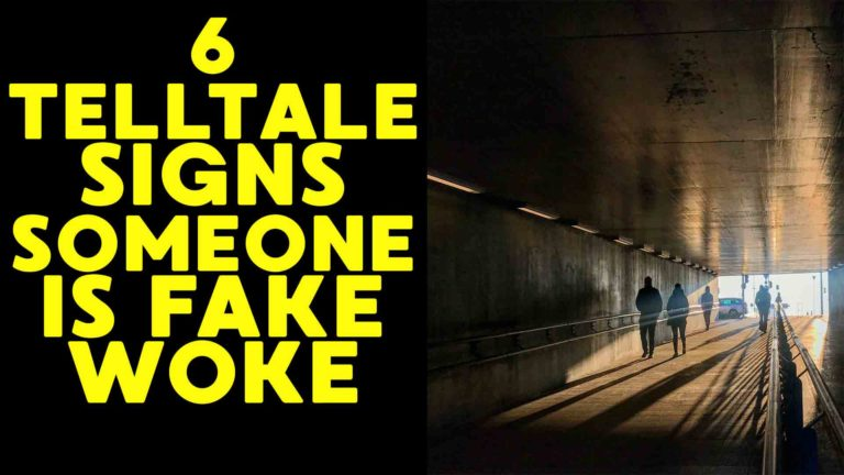 6-telltale-signs-someone-is-fake-woke